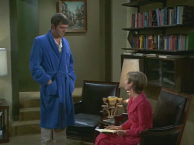 The Brady Bunch - 02x24 Tell It Like It Is