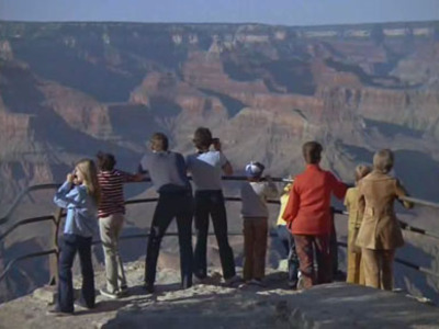 The Brady Bunch - 03x02 Grand Canyon or Bust