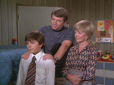 The Brady Bunch - 03x06 The Personality Kid