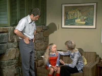 The Brady Bunch - 03x10 Her Sister's Shadow