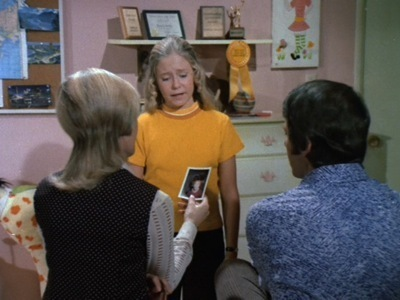 The Brady Bunch - 03x17 Jan's Aunt Jenny