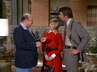The Brady Bunch - 03x23 The Fender Benders