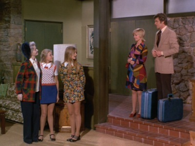 The Brady Bunch - 04x21 You're Never Too Old