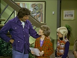 The Brady Bunch - 05x02 Mail Order Hero