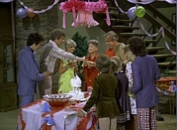 The Brady Bunch - 05x12 The Elopement