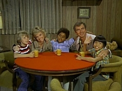 The Brady Bunch - 05x14 Kelly's Kids
