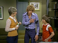 The Brady Bunch - 05x22 The Hair-Brained Scheme Screenshot