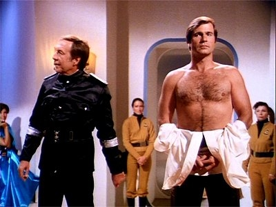 Buck Rogers in the 25th Century - 01x10 Planet of the Amazon Women