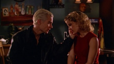 buffy and spike relationship episodes of bones