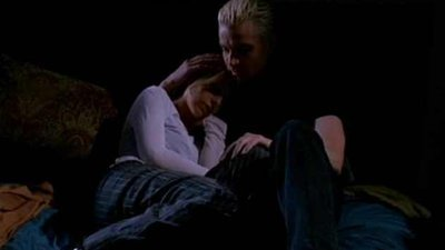 Buffy the Vampire Slayer - 07x20 Touched