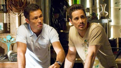Burn Notice - 01x05 Family Business