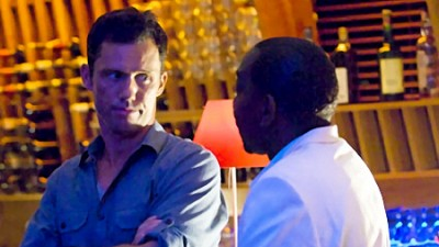 Burn Notice - 01x06 Unpaid Debts