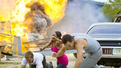 Burn Notice - 02x05 Scatter Point