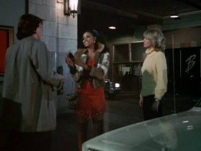 Cagney & Lacey - 02x01 Witness to An Incident