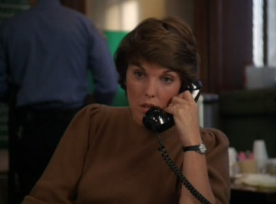 Cagney & Lacey - 02x04 High Steel