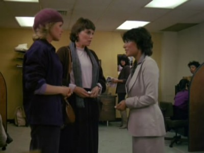 Cagney & Lacey - 02x05 Hot Line