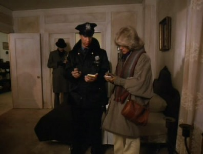 Cagney & Lacey - 02x10 Recreational Use
