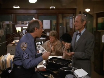 Cagney & Lacey - 02x11 Hopes and Dreams