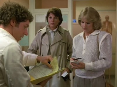 Cagney & Lacey - 02x15 Jane Doe #37