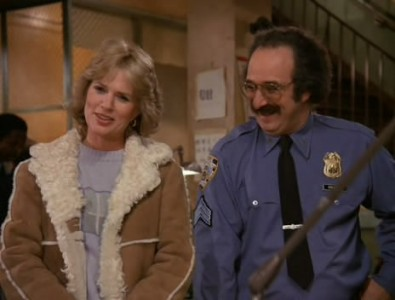 Cagney & Lacey - 02x16 Date Rape