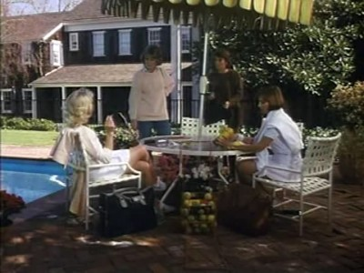 Cagney & Lacey - 03x01 Matinee