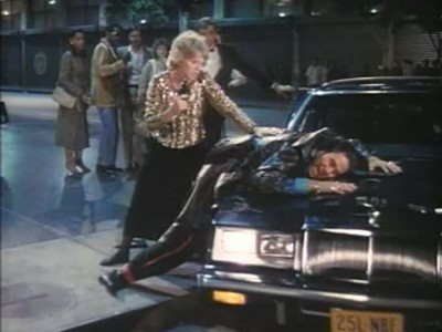 Cagney & Lacey - 03x05 Baby Broker