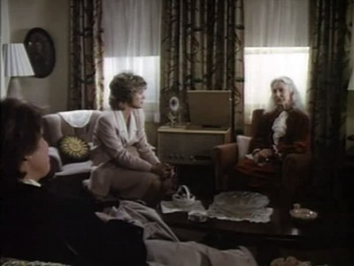 Cagney & Lacey - 03x07 Choices