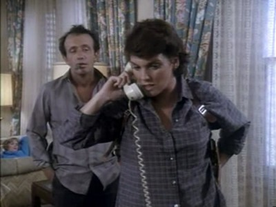Cagney & Lacey - 04x04 Old Debts