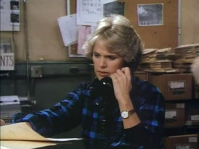 Cagney & Lacey - 04x08 Thank God It's Monday