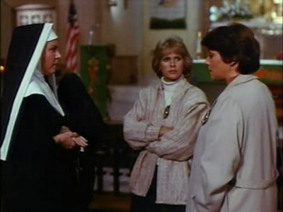 Cagney & Lacey - 04x22 Organized Crime