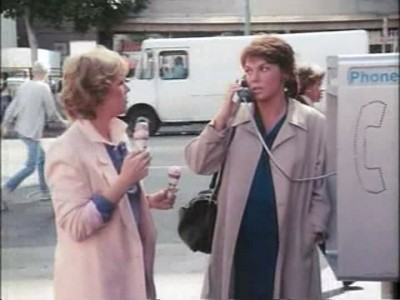 Cagney & Lacey - 05x03 The Psychic