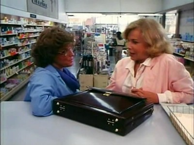 Cagney & Lacey - 05x05 Entrapment