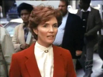 Cagney & Lacey - 05x06 The Clinic