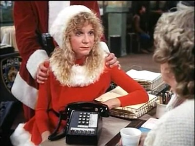 Cagney & Lacey - 05x11 Play It Again, Santa