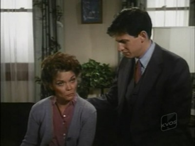 Cagney & Lacey - 05x23 Model Citizen