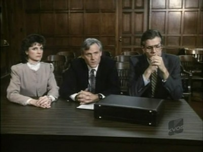 Cagney & Lacey - 06x04 Disenfranchised (aka Incest)