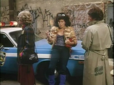 Cagney & Lacey - 06x06 The Zealot