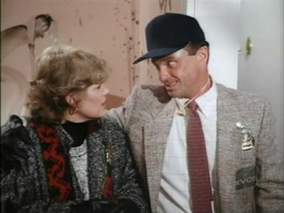 Cagney & Lacey - 06x12 Waste Deep
