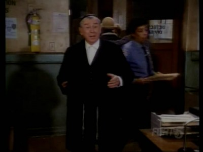 Cagney & Lacey - 07x11 Trading Places