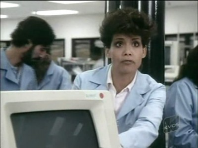 Cagney & Lacey - 07x12 Shadow of a Doubt