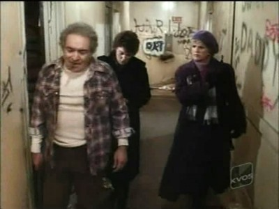 Cagney & Lacey - 07x13 Hello Goodbye