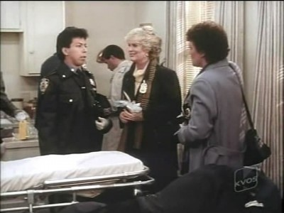 Cagney & Lacey - 07x17 Button, Button