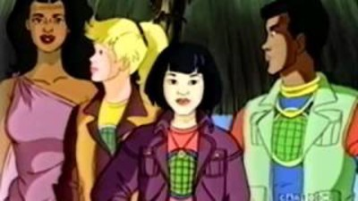 Captain Planet and the Planeteers - 02x03 Domes of Doom