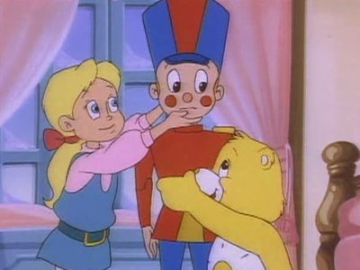 Care Bears - 04x49 Care Bears Nutcracker Suite Screenshot