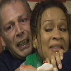 Casualty (UK) - 16x25 What Becomes of the Broken Hearted