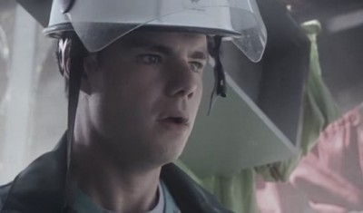 Casualty (UK) - 22x01 My First Day (Part 1 of 2)