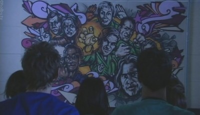 Casualty (UK) - 22x23 Where's the Art in Heartache?