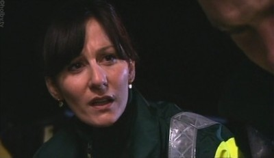 Casualty (UK) - 22x26 Say Say My Playmate