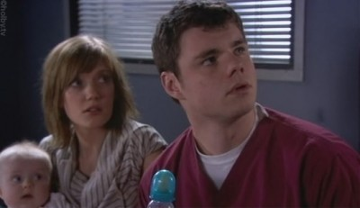 Casualty (UK) - 22x36 Love Is...