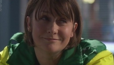 Casualty (UK) - 22x40 Have A Go, Hero